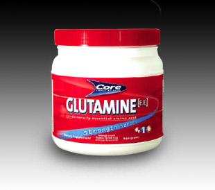 Core Nutrition Glutamine F.E 2