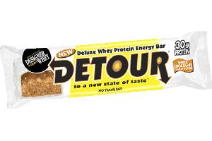 Designer Protein Detour Protein Bars (White Chocolate Peanut Butter)