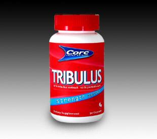 Core Nutrition Tribulus