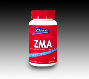 Core Nutrition ZMA