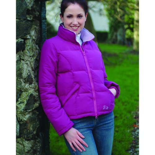 Rambo Downy Jacket - Extra Large
