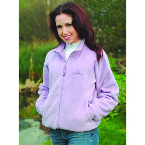 Horseware Kate Fleece Jacket - Lilac - Large