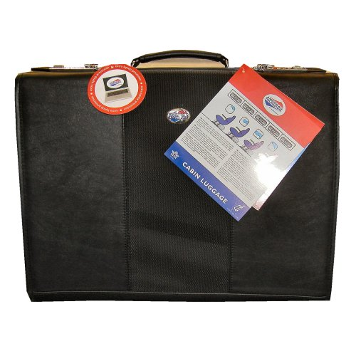 Samsonite American Tourister Pilot/ Laptop/ brief Case