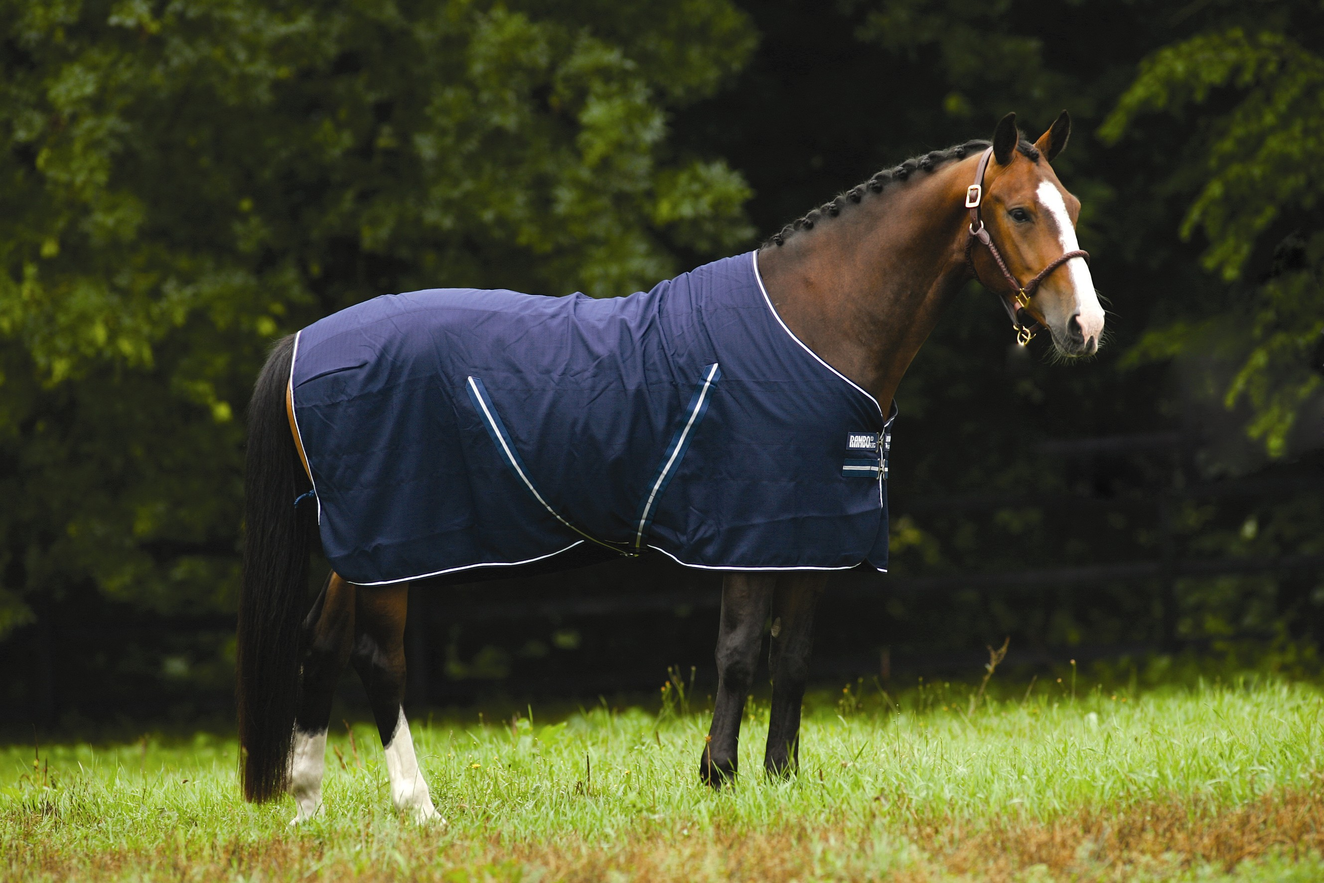 Horseware Rambo Summer Sheet/Travel Rug Clearance
