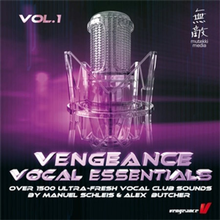 Vengeance Vocal Essentials