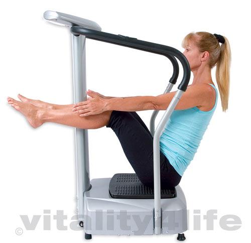 9122 vitality for life vibrator