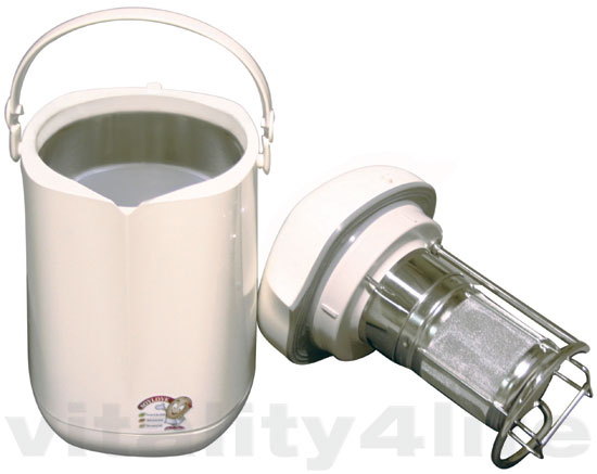 Soylove 201 Soymilk Maker