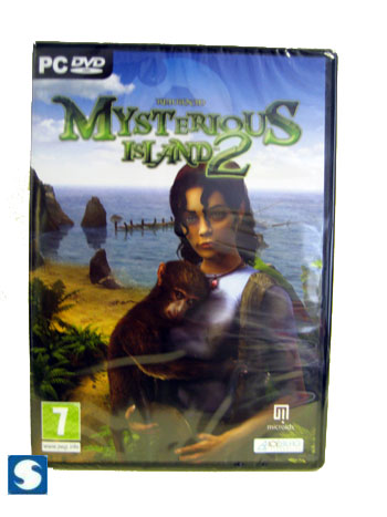Return to Mysterious Island 2 PC