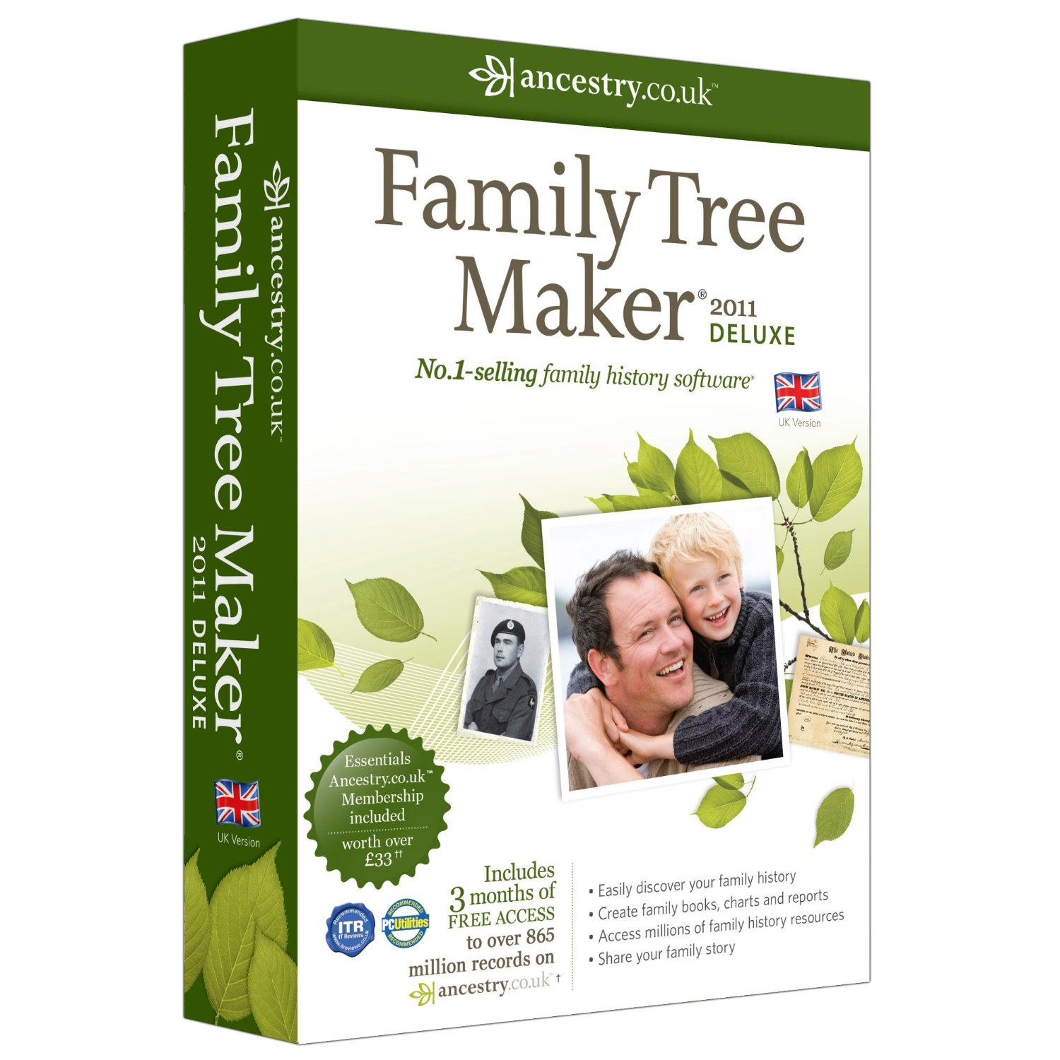 family tree maker 2011 for 20 years family tree maker has been the 1