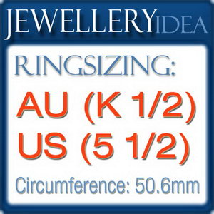 AU-K1-2-US-5-5-Ring-Reizing-Service-for-Jewelleryidea-GOLD-Rings
