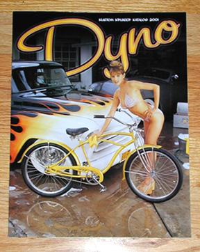 Any Dyno Kustom Kruiser Owners Bike Forums