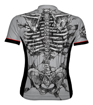 Primal Wear Relic cycling jersey