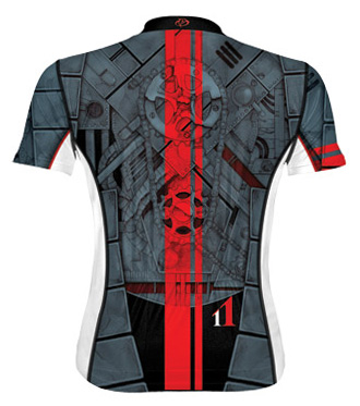 Primal Wear Torque bicycle jersey love2pedal.com