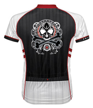 Primal Wear Western Dia bicycle jersey from love2pedal.com