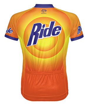 Primal Wear Ride cycling jersey M L XL 2XL 3XL 3X 4XL 4X