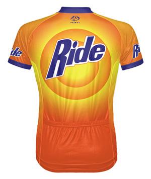Primal Wear Ride cycling jersey M L XL 2XL 3XL 3X 4XL 4X