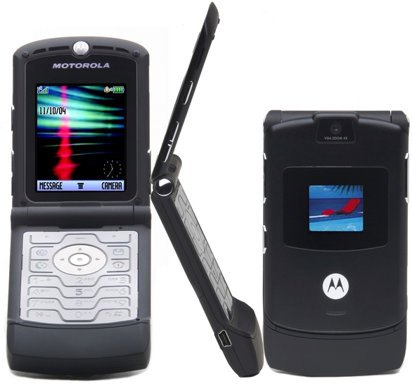 motorola razr v3 black unlocked phone cingular t mobile rh mobilepc com motorola razr v3 manual pdf download motorola razr v3m manual