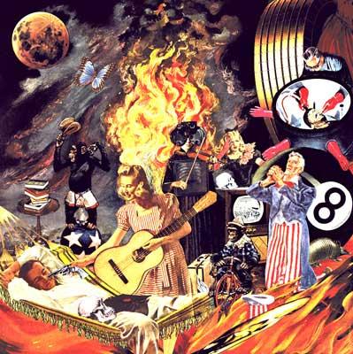"PO: GREEN DAY ""Insomniac!"" LP - Vinyl Collective"