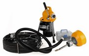 SDT-K50: SDT 58980 K 50 4&quot; Drain Cleaner Cleaning Machine