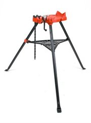 SDT-460: SDT 460 Stand 6&quot; Tripod Chain Vise fits RIDGID &#174; 72037 36273