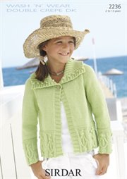 Free Knitting Patterns: Knitting Patters for Children